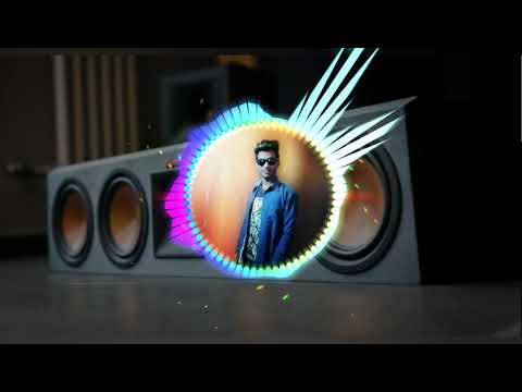 Kale Libas Me Badan || Hindi Dj Song || Dholki Mix || mix by || (