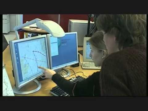 World Meteorological Organization (WMO) PSA
