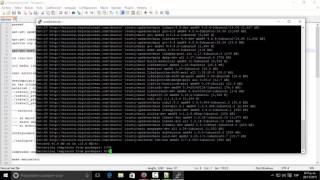 Install Asterisk vps on line