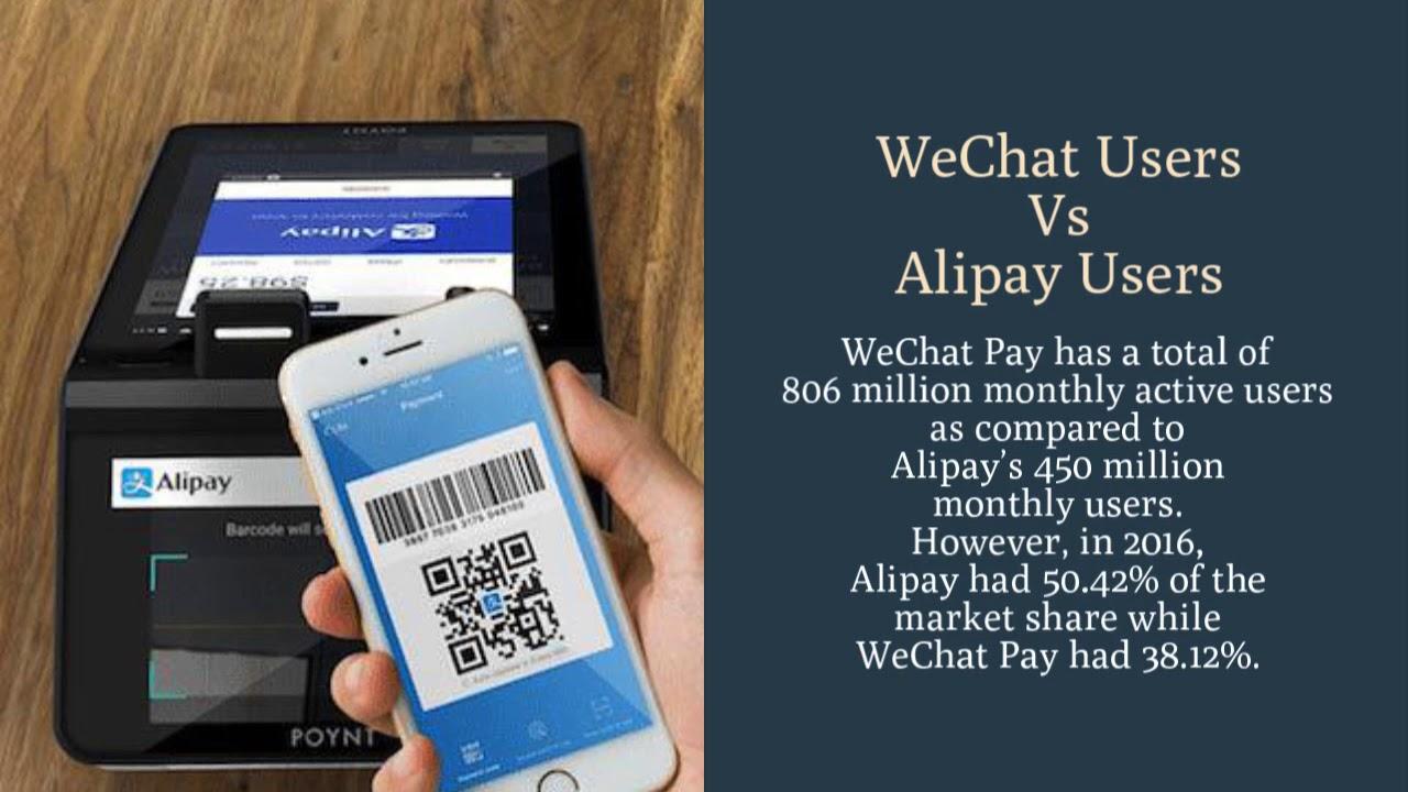 Alipay vs WeChat Pay A Comparison 720p