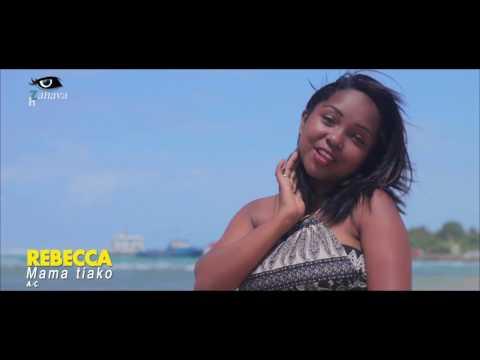 Rebecca - Mama tiako | Nouveauté Clip Gasy 2016