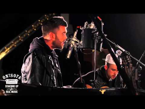 Mike Hough - Ironic (Alanis Morissette Cover) - Ont' Sofa Gibson Sessions