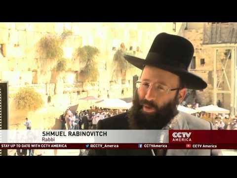 Religion Makes Israeli-Palestinian Conflict More Volatile