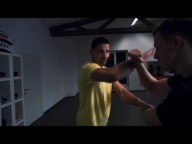 Kampfkunst & Selbstverteidigung | Martial Arts Systematics