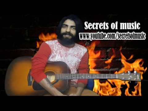 xl ki kudiya guitar lesson| xlri song