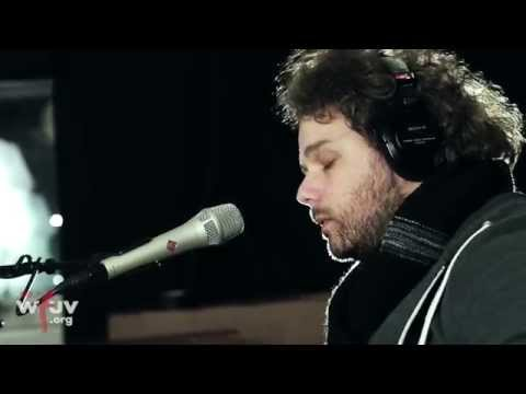"The Amazing - ""Picture You"" (Live at WFUV)"