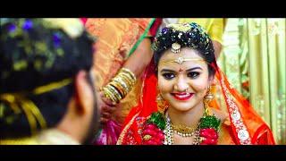 { Mounika + Rajesh } Wedding Highlights