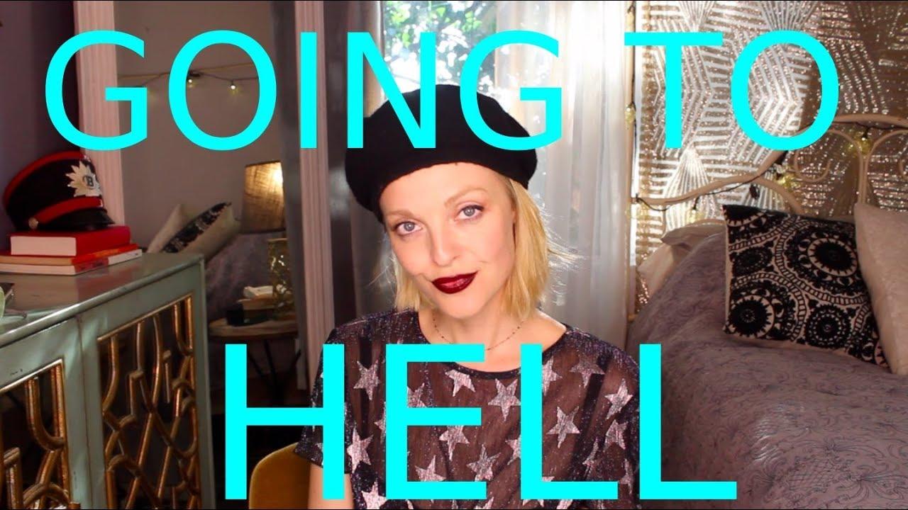 Satan Witchcraft God Is Grey Youtube