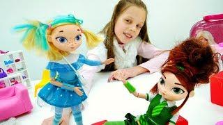 Салон красоты - Сказочный патруль - Видео для девочек