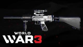 World War 3 - DMG Nine-milli Official Showcase