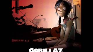 Gorillaz - The Fall - The Snake in Dallas