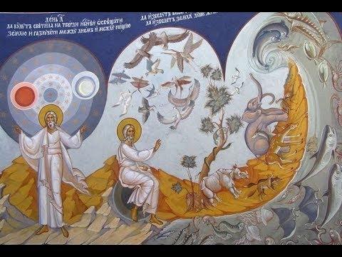 Толкование на книгу Бытия.Преподобный Ефрем Сирин ч.1