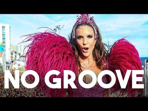 Ivete Sangalo - No Groove - Lançamento Carnaval 2018