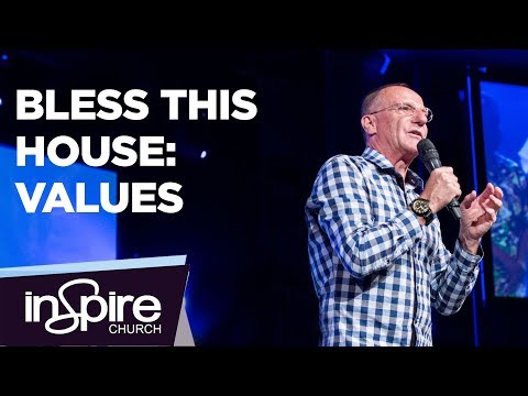 Values | Pastor John McMartin