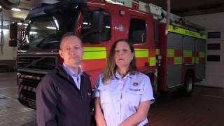 Fire Safety -  Smoke Alarms