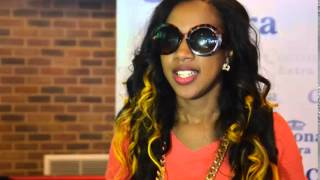 Vanessa Bling - Wah Do Dem (Raw) (Jelly Wata Riddim) March 2015