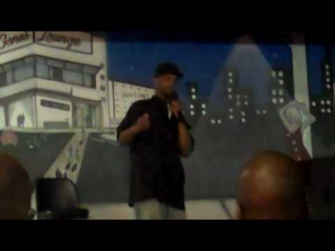 stand up comedy mike mane