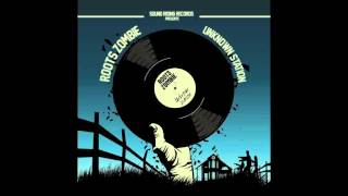 Roots Zombie- Dub Warrior [FREE DUBLOAD]