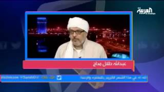 ابن طلال مداح يرد على تصريحات محمد عبده تجاه والده