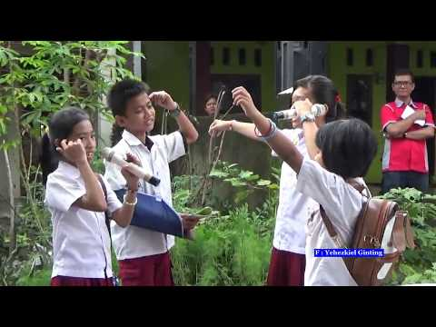 Drama Anak SD Bolos Sekolah