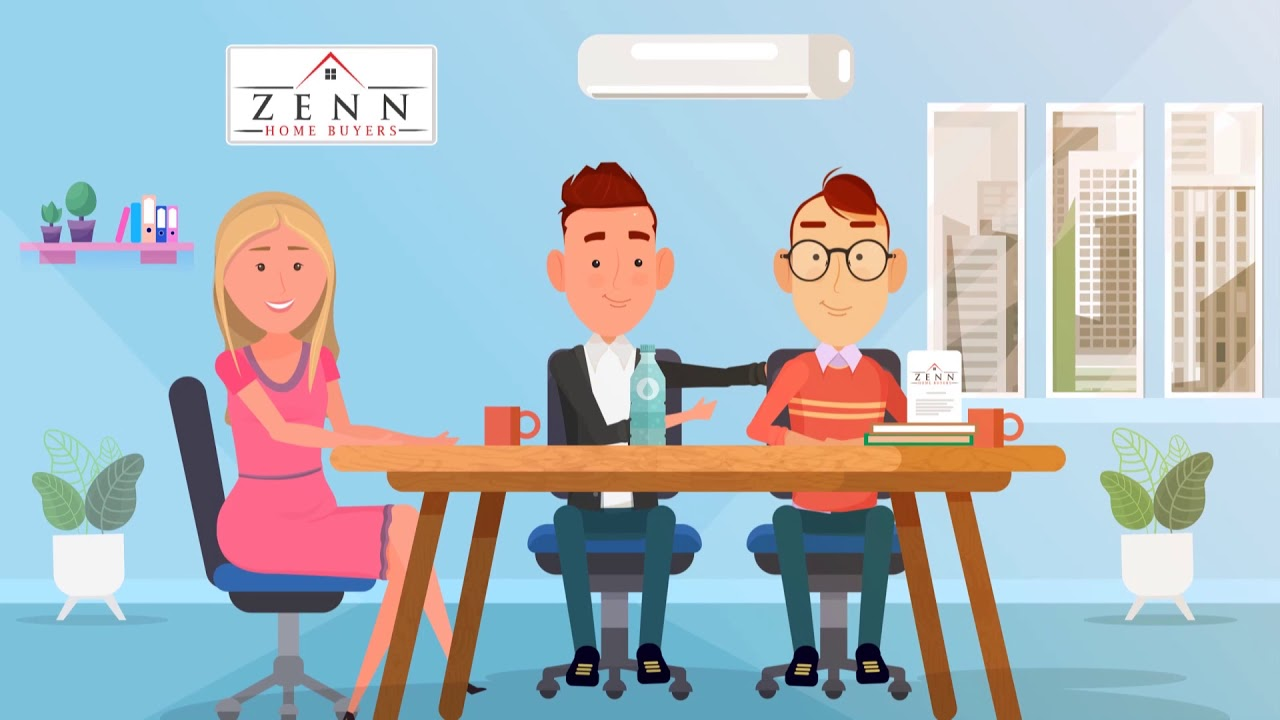 Zenn Homebuyers - We Buy Houses - Sell My House Fast Orlando