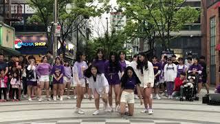 아이들-LATATA Cover Dance by.G.N.B Family