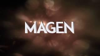 Magen ft. Ben Saada - Shake The Dis...