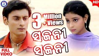 Gambar cover Sajani Sajani | Romantic Song | Babul Suprio | Gadadhar Khuntia | Narendra Behera