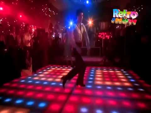 Bee Gees  Night Fever audio edited & remastered HQ