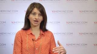 Results of Phase Ib/II study of ricolinostat in multiple myeloma