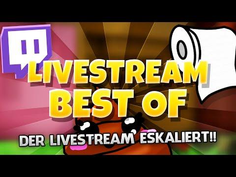 Der Livestream ESKALIERT! - BEST OF #ungestreamt vom 2.- und 3.1.2015