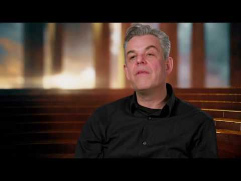 "Wonder Woman [HD] 2017|  ""Ludendorff"" Interview - Danny Huston"