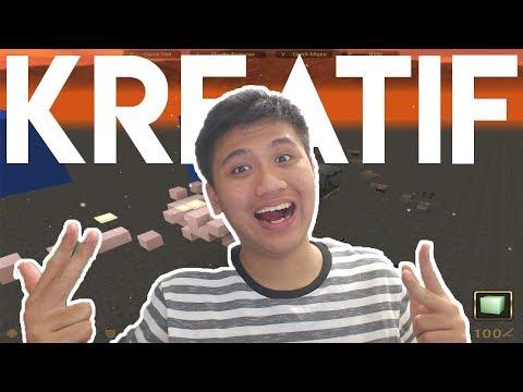 Apakah kamu kreatif? Cobain deh - Counter Strike Online Studio Mode Creative