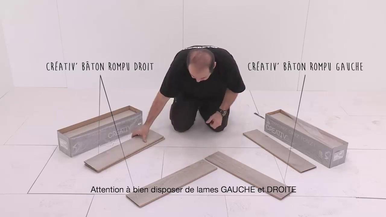 Laminaat Visgraat Leggen : Plaatsingsinstructies visgraat youtube