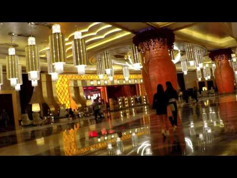 Studio City - Macau
