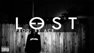 """Earl Sweatshirt Type Beat - """"Lost"""" -  Instrumental - (Prod. By ACR)"""
