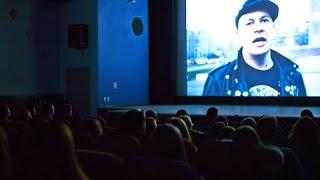 Отзывы после премьеры в Питере фильма