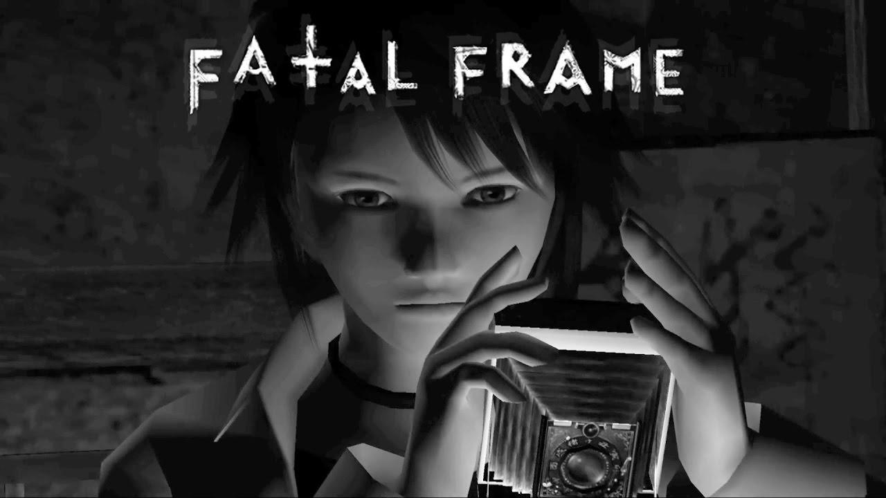 PCSX2 Emulator 1.5.0-1674 | Fatal Frame (A.K.A Project Zero) [1080p ...