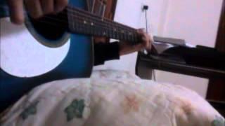 Cần lắm - Hoàng rapper (guitar cover by lamtungnew)