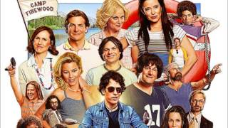 Heart Attack of Love- Wet Hot American Summer: First Day of Camp Soundtrack