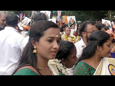 ഒരുക്കം - ഭക്തജനസംഗമം Live from Thiruvananthapuram