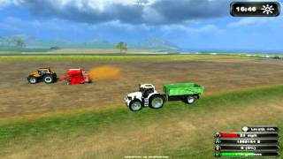 Farming Simulator 2011 Platinum Edition  EN