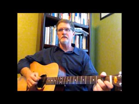 Worried Man Blues (Beginning Guitar) Randy Buckner