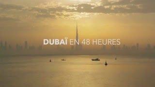 2 jours à Dubai - Choses à faire à Dubai