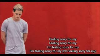 CADE - Sorry For Myself [Lyrics]