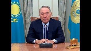 Отставка казахского ел ба сы как пример для российского ел ба сы