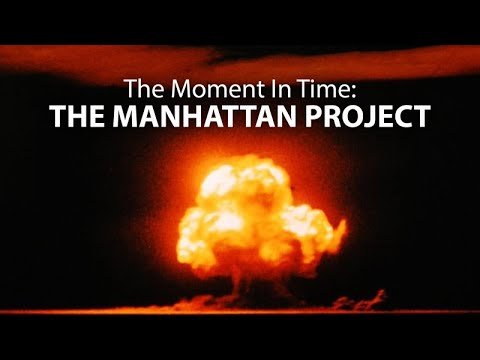 •· Free Watch The Manhattan Project