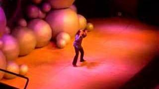 Ross Noble @ Belfast Waterfront Hall 2006