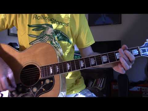 Queen of Hearts (Lesson) - Juice Newton