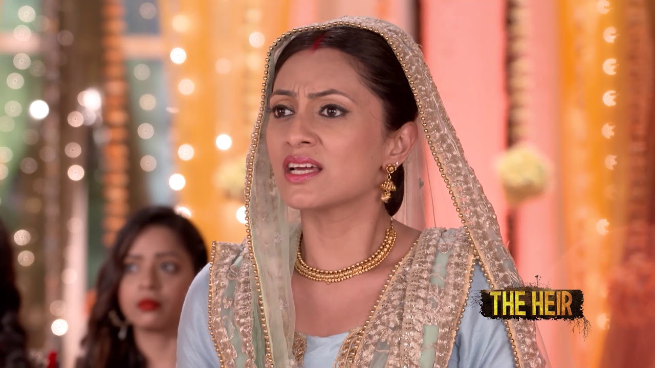 The Heir October 5th 2019 Update On Zee World Series